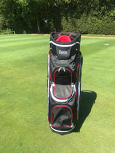 Load image into Gallery viewer, Lynx Black Cat Cart Bag