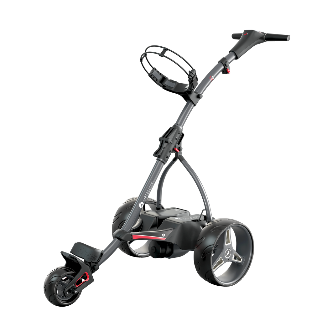 Motocaddy 2020 S1 Ultra Lithium El Trolley