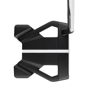 Odyssey Stroke LAB Black TEN High MOI Design Putter
