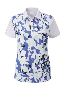 Ping Botanical Polo Shirt