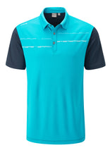 Load image into Gallery viewer, Ping Newton Polo Shirt