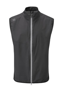 Ping Zero Gravity Tour Vest with Aspley Crest (tonal) Left Chest