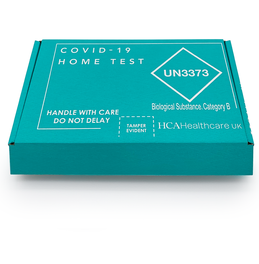 CORPORATE COVID-19 RT PCR TESTING