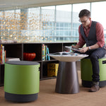Load image into Gallery viewer, Buoy Chair - Steelcase