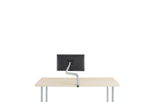 Single Evolution Monitor Arm - Steelcase