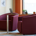 Load image into Gallery viewer, Campfire Personal Table - Steelcase
