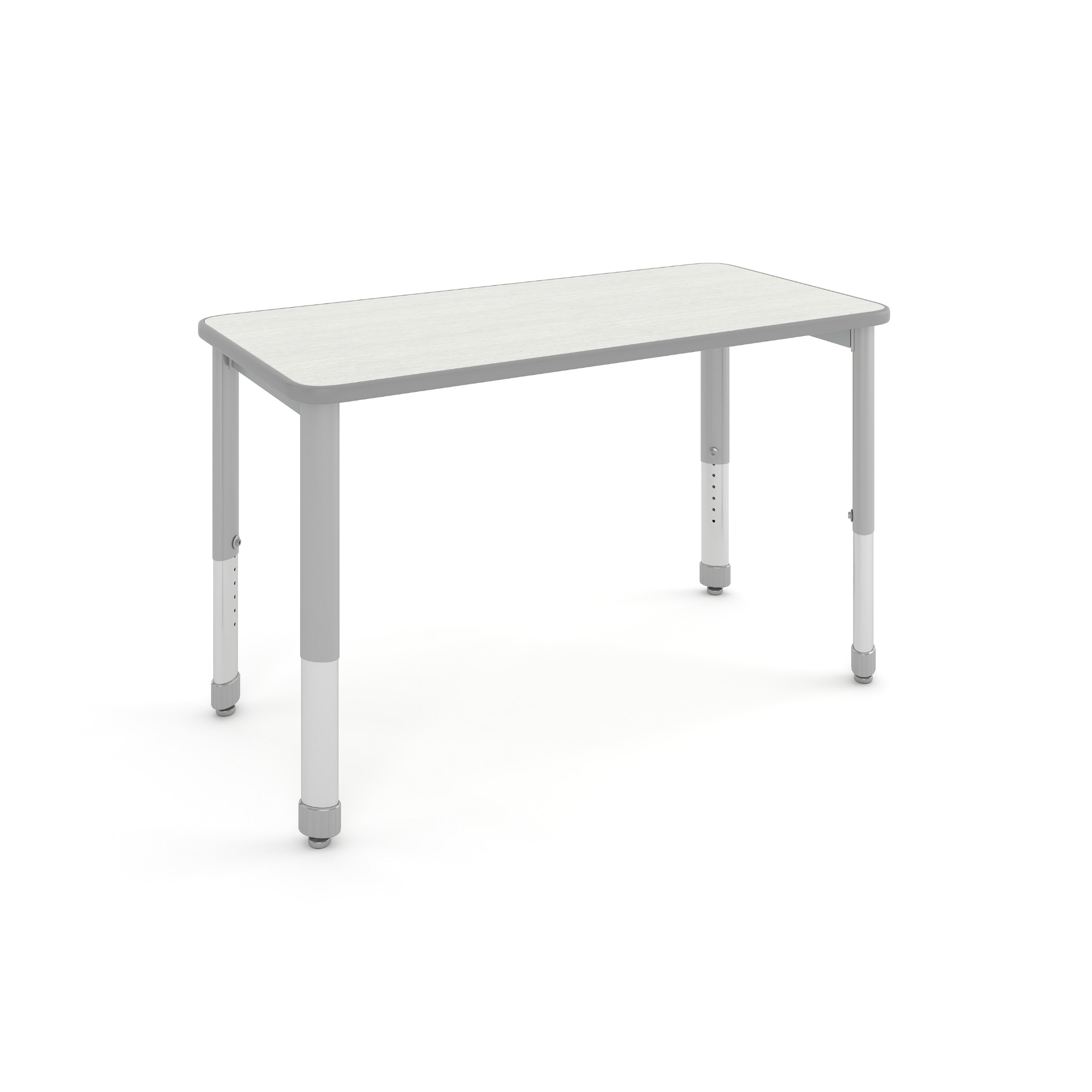 Smith System Rectangle Activity Table - Steelcase Hong Kong