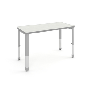 Smith System Rectangle Activity Table - Steelcase