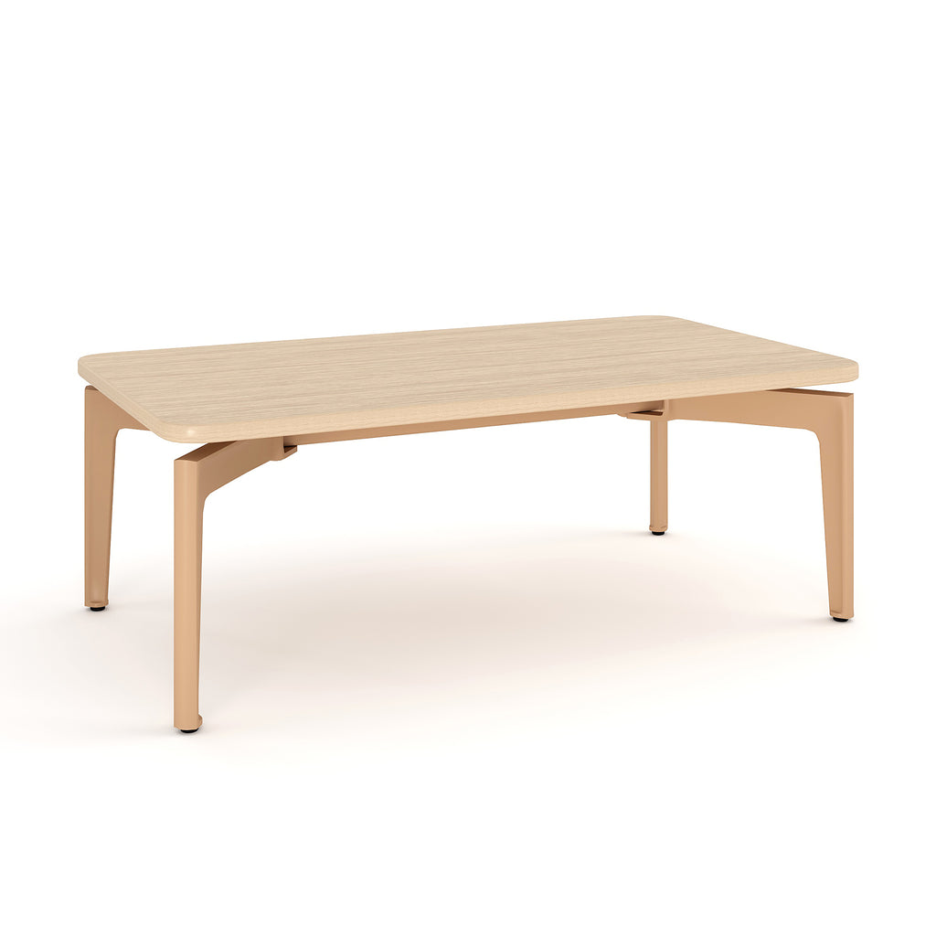 Bassline Coffee Table - Steelcase