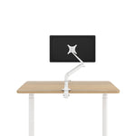 Load image into Gallery viewer, Single Evolution Monitor Arm - Steelcase