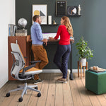 Load image into Gallery viewer, Steelcase Gesture - Steelcase