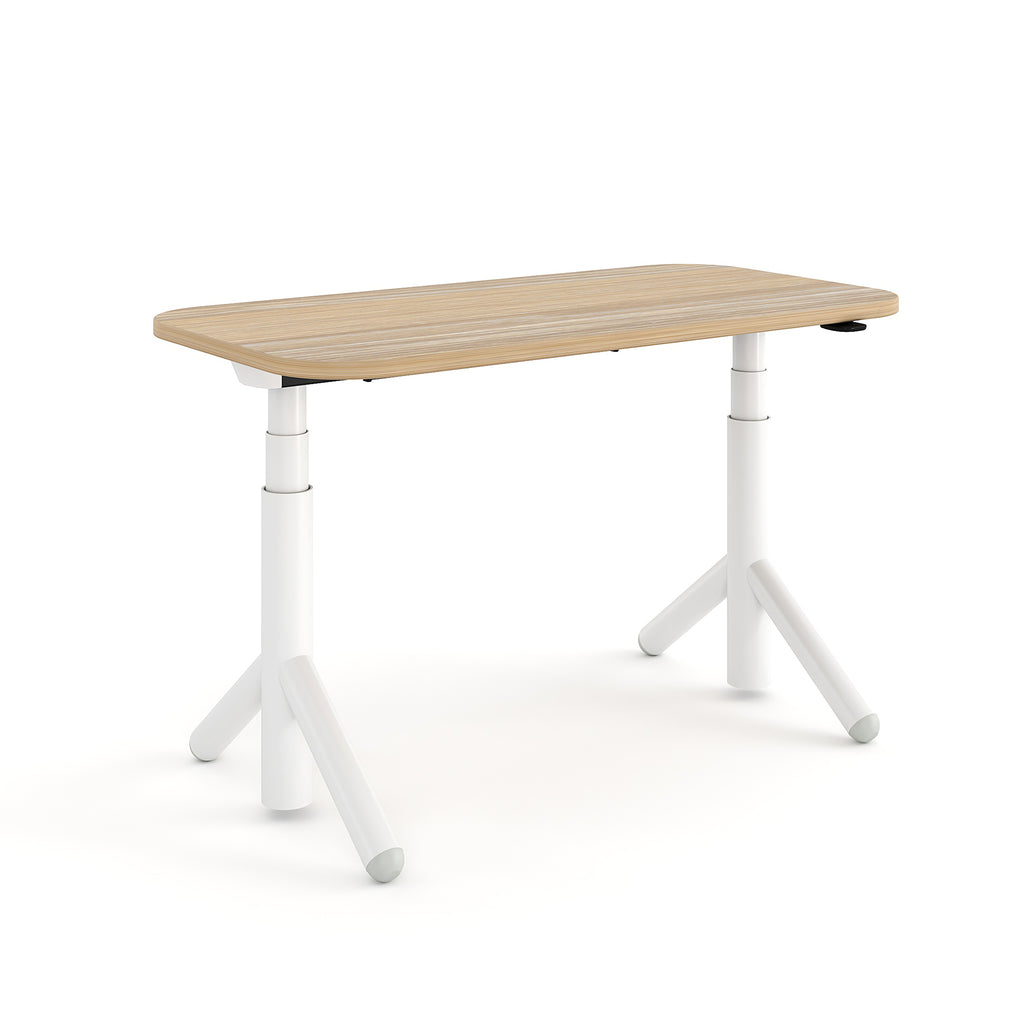 Flex Height-Adjustable Desk - Steelcase Hong Kong