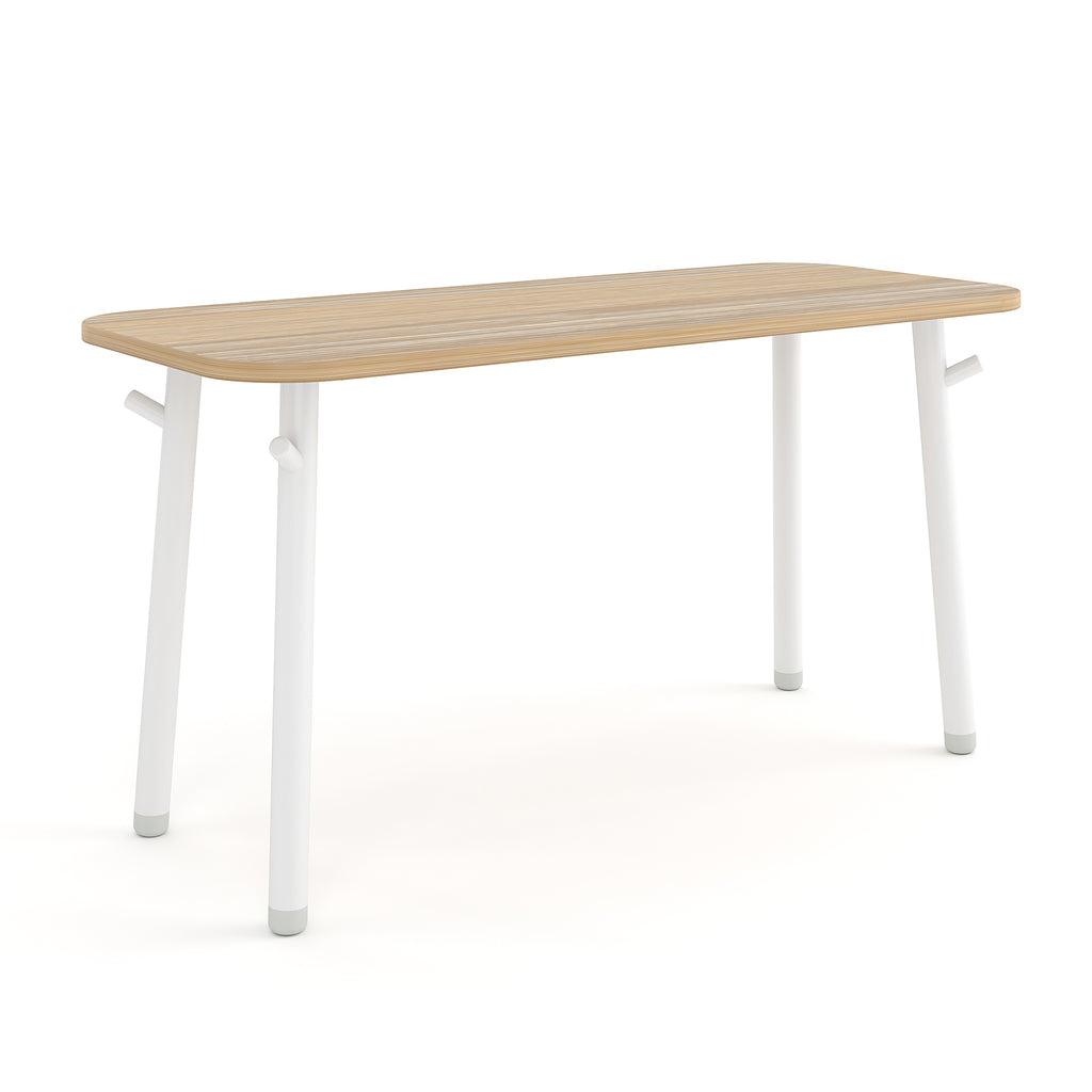 Steelcase Flex Fixed Desk - Steelcase