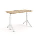 Load image into Gallery viewer, Steelcase Flex Height-Adjustable Desk - Steelcase