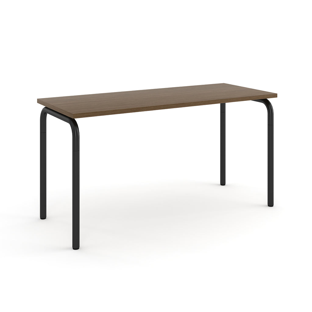 Navi Freestanding Desk - Steelcase