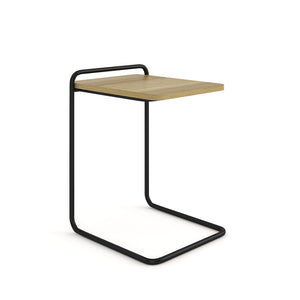 Sling Side Table by m.a.d. - Steelcase
