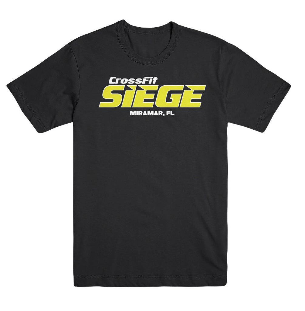 CrossFit Siege - Men T-Shirt