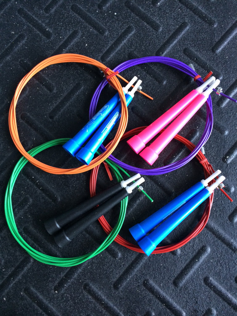 Ultra Speed Cable Jump Rope
