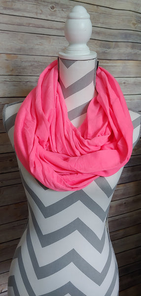 Infinity Scarves, Light weight (2 colors)