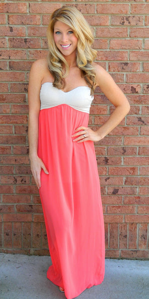 Midnight Kiss Maxi