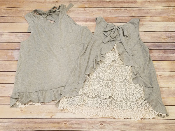 Grace and Lace top