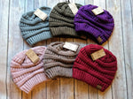 The original C.C beanie (6 colors)