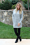 Pocket full of Cozy Tunic