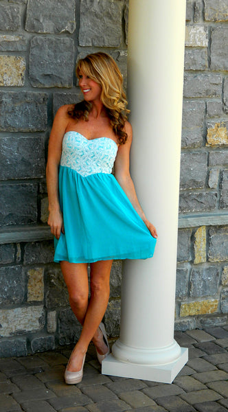 Summer Breeze Teal