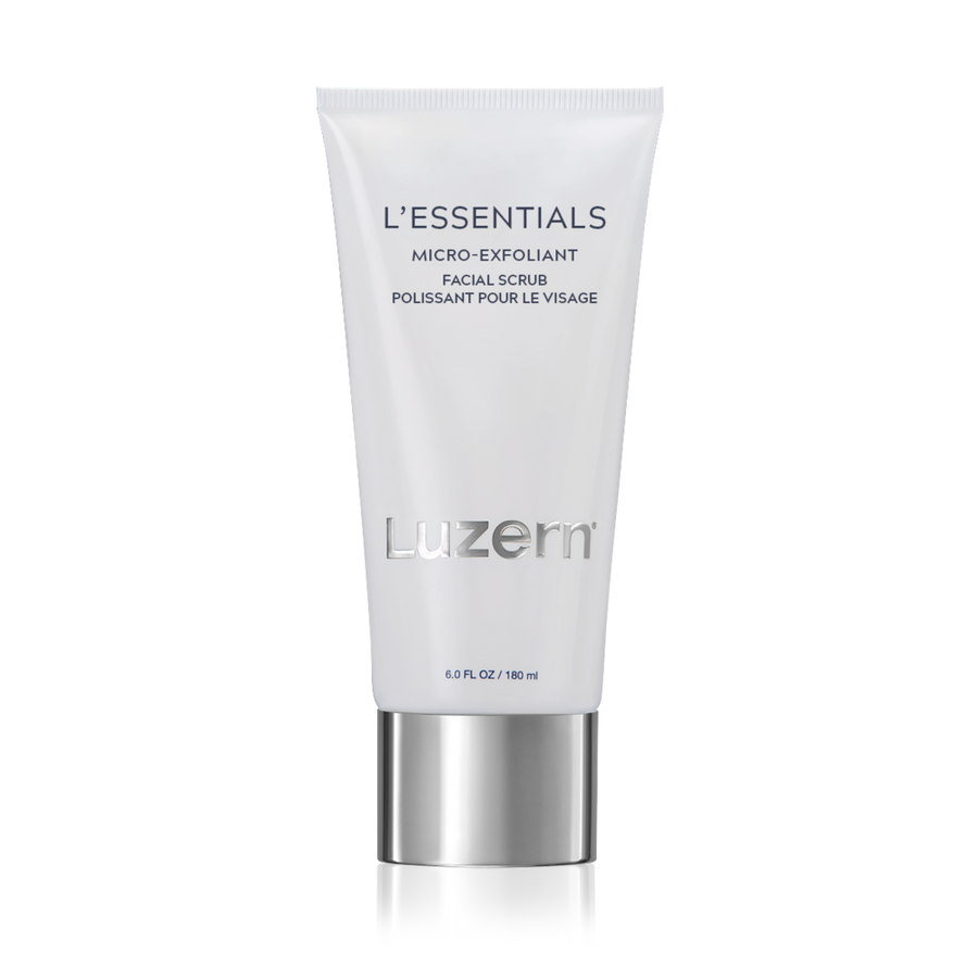 LUZERN L'ESSENTIALS MICRO-EXFOLIANT