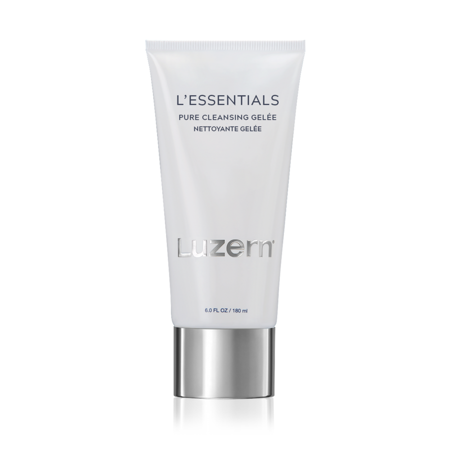 LUZERN L'ESSENTIALS CLEANSING GELEE