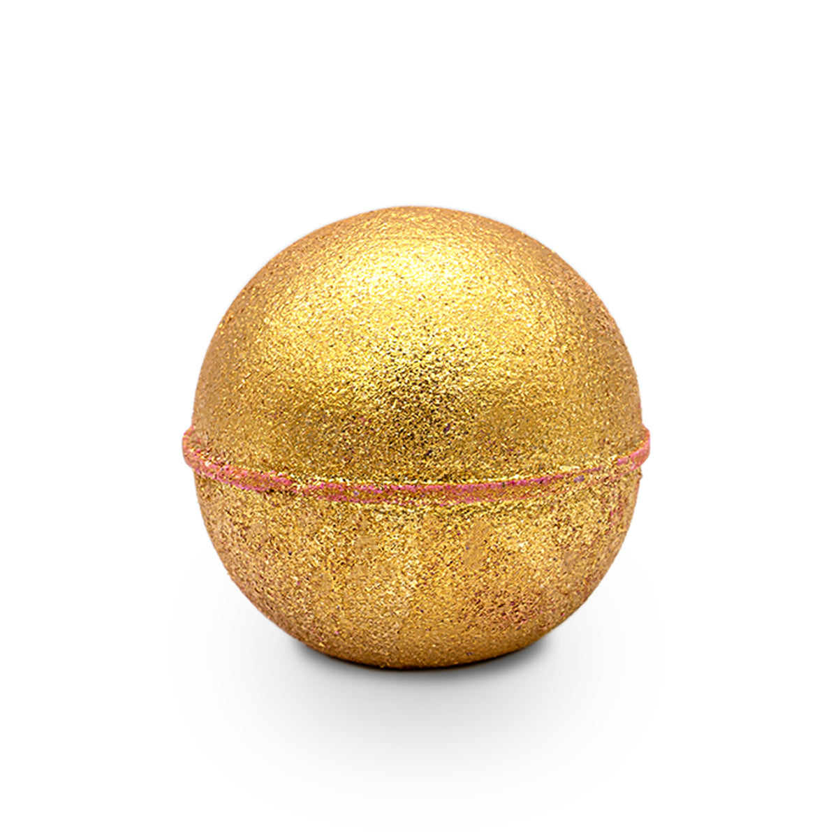 Gold Spell 100mg CBD Bath Bomb