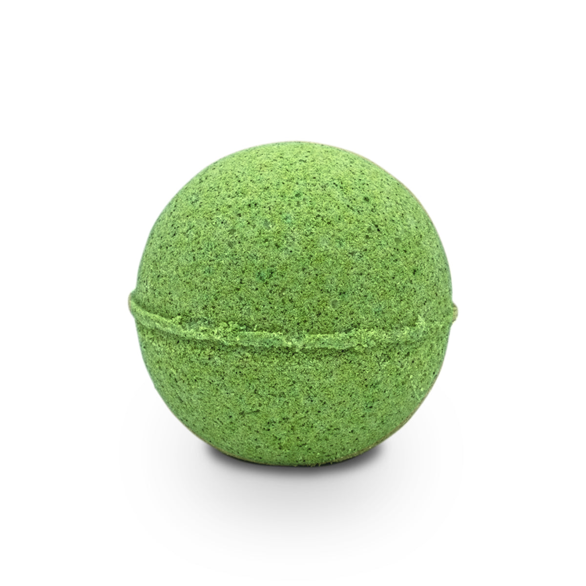Tonka & Vetiver 100mg CBD Bath Bomb