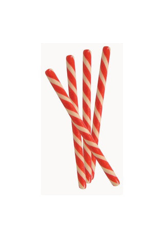 Candy Sticks, Bacon