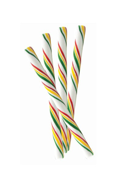 Christmas Cookie Candy Sticks