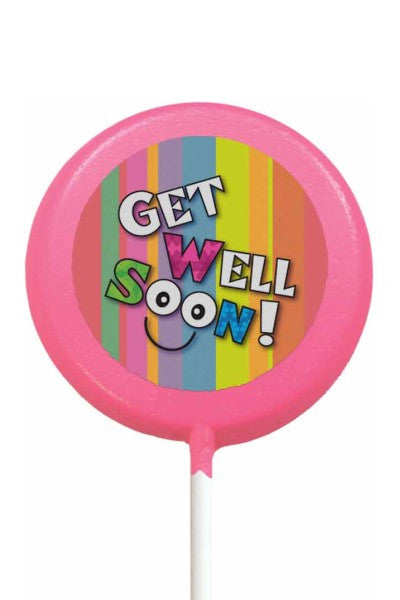 Everyday Greetings Imagipops, Get Well Soon