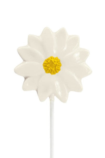 Spring Shaped Lollipal, Sunflower