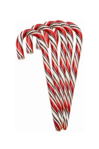 Bulk Candy Canes, Peppermint Bark