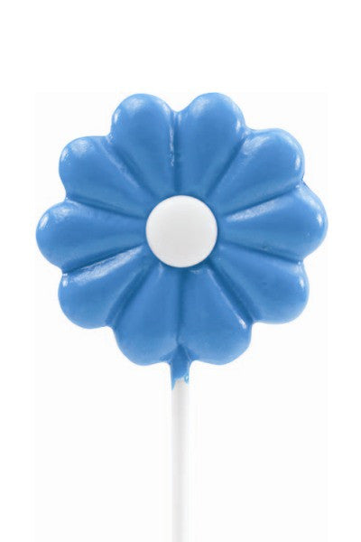 Daisy Lollipals, Blue