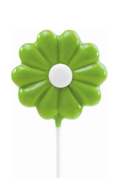 Daisy Lollipals, Green