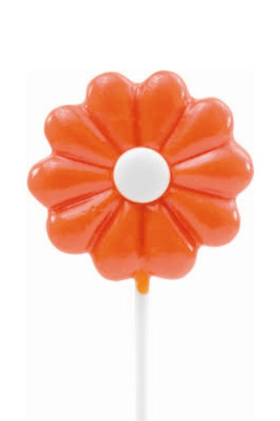 Daisy Lollipals, Orange