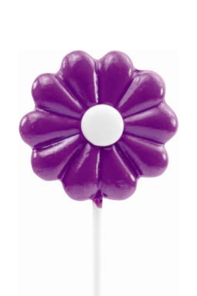 Daisy Lollipals, Purple