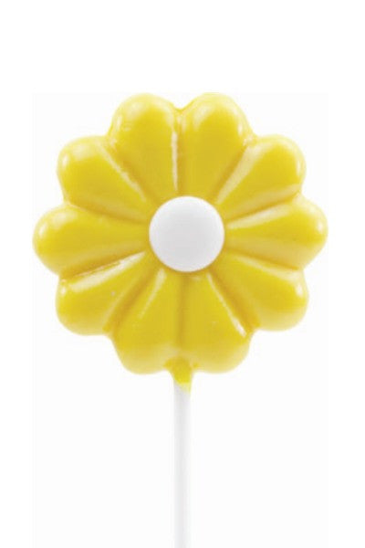 Daisy Lollipals, Yellow