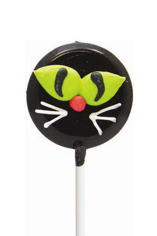 Halloween Li'l Lollies, Black Cat