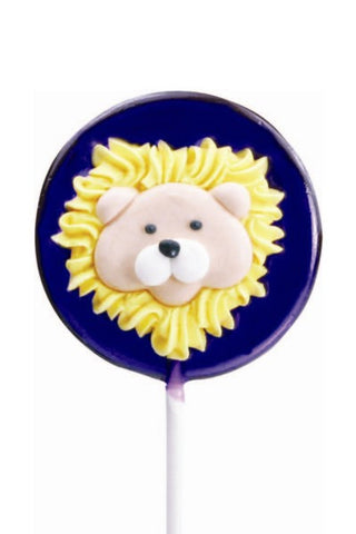 Jungle Lion Lollipal