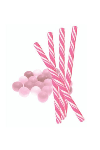 Candy Sticks, Bubblegum