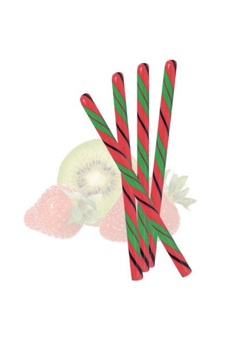 Candy Sticks, Strawberry Kiwi