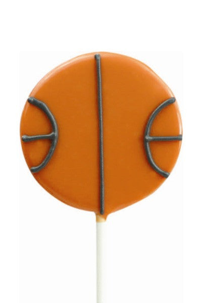 Sport Lollipal, Basketball