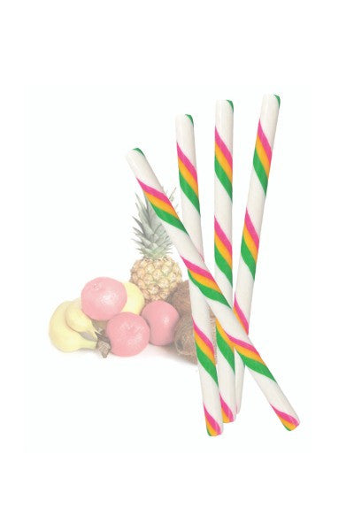 Candy Sticks, Tropical Fruit
