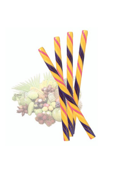 Candy Sticks, Hawaiian Splash
