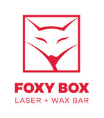 Foxy Box Laser & Wax Bar
